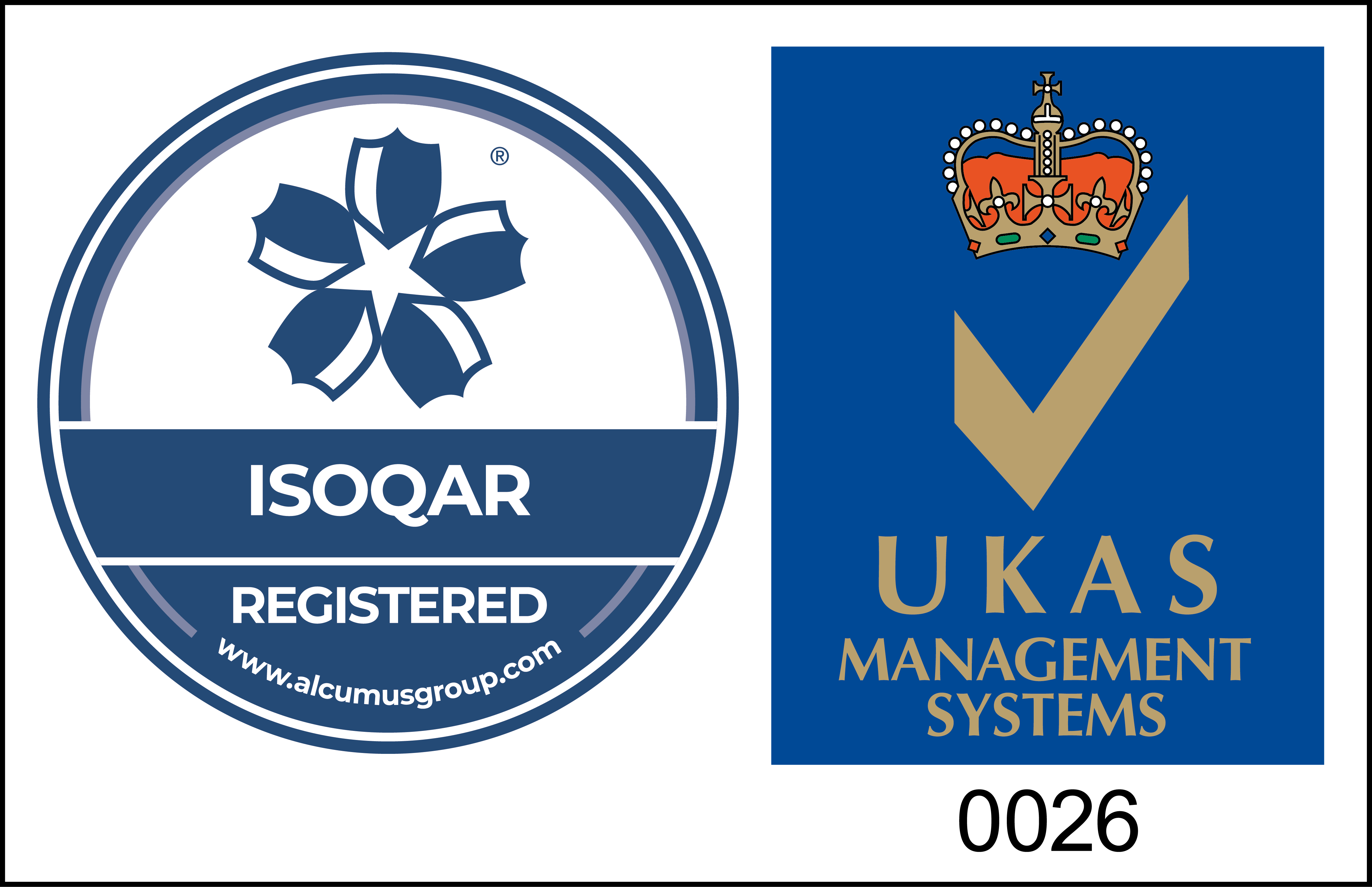 Why choose UKAS Certification?