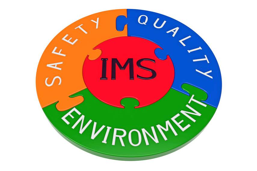 ISO14001 Environmental Management